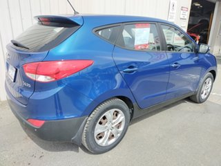 2012 Hyundai ix35 LM MY12 Active 6 Speed Sports Automatic Wagon