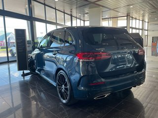 2018 Mercedes-Benz B-Class W247 B200 DCT Blue 7 Speed Sports Automatic Dual Clutch Hatchback.