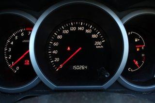 2006 Suzuki Grand Vitara JT (4x4) Grey 4 Speed Automatic Wagon