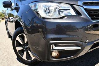 2016 Subaru Forester S4 MY16 2.5i-L CVT AWD Dark Grey 6 Speed Constant Variable Wagon.