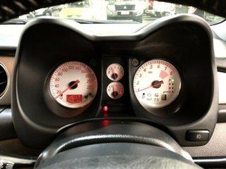 2005 Mitsubishi Outlander ZF XLS Silver 4 Speed Sports Automatic Wagon
