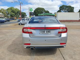 2008 Holden Epica EP MY08 CDXi Silver 5 Speed Automatic Sedan