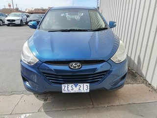 2012 Hyundai ix35 LM MY12 Active 6 Speed Sports Automatic Wagon.