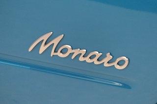 2005 Holden Monaro VZ CV8 Turismo Blue 6 Speed Manual Coupe