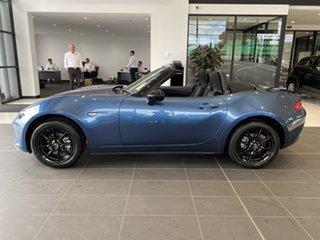 2020 Mazda MX-5 SKYACTIV-Drive Roadster