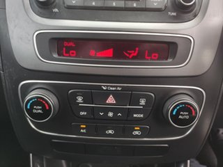 2012 Kia Sorento XM MY12 SI Bronze 6 Speed Sports Automatic Wagon