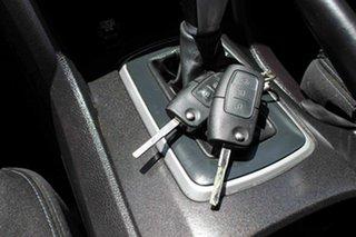 2012 Ford Falcon FG MkII XR6 Black 6 Speed Sports Automatic Sedan.