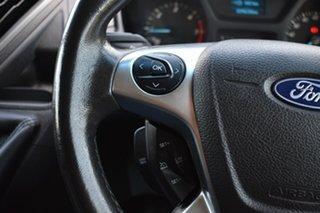 2017 Ford Transit Custom VN 340L (Low Roof) Black 6 Speed Manual Van