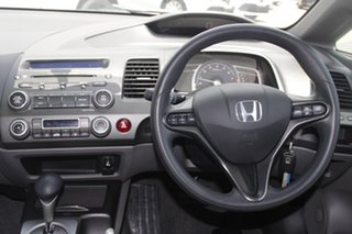2006 Honda Civic 8th Gen VTi Grey 5 Speed Automatic Sedan