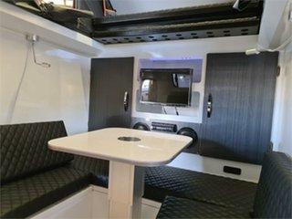 2020 Sunchaser RV-2 Caravan