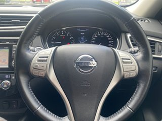 2014 Nissan X-Trail T32 ST-L X-tronic 2WD 7 Speed Constant Variable Wagon