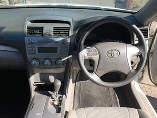 2007 Toyota Aurion GSV40R AT-X 6 Speed Sports Automatic Sedan
