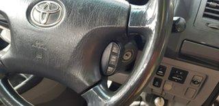2008 Toyota Hilux KUN26R 07 Upgrade SR (4x4) 5 Speed Manual Dual Cab Pick-up