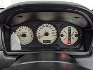 2005 Mitsubishi Lancer CH MY06 ES Silver 4 Speed Sports Automatic Sedan