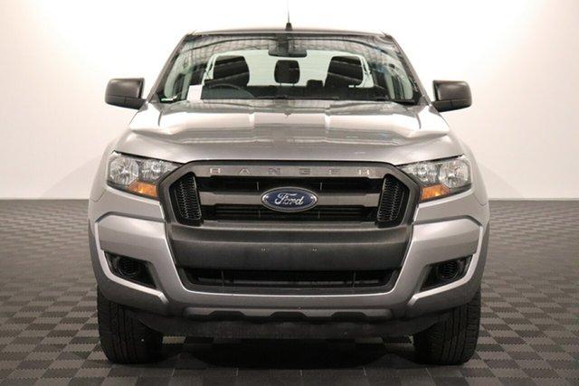 Used Ford Ranger PX MkII XL Hi-Rider Acacia Ridge, 2015 Ford Ranger PX MkII XL Hi-Rider Grey 6 speed Automatic Utility