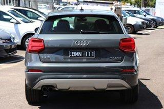 2019 Audi Q2 40 TFSI sport Grey 7SPD DSG TRANS Wagon