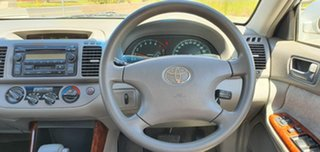 2003 Toyota Camry ACV36R Ateva Silver 4 Speed Automatic Sedan