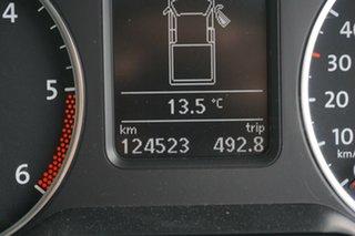 2015 Volkswagen Amarok 2H MY16 TDI420 4Motion Perm Highline Candy White 8 Speed Automatic Utility