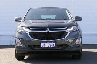 2020 Holden Equinox EQ MY20 LT FWD Grey 6 Speed Sports Automatic Wagon.