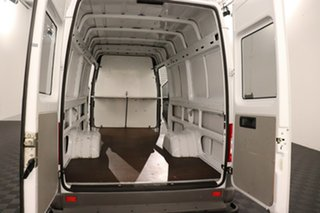 2006 Mercedes-Benz Sprinter MY05 413CDI High Roof LWB White 5 speed Manual Van