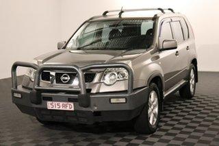 2010 Nissan X-Trail T31 MY10 ST Gold 6 speed Manual Wagon.