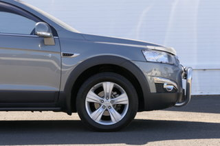 2012 Holden Captiva CG Series II MY12 7 AWD CX Ironite 6 Speed Sports Automatic Wagon