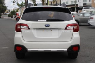 2019 Subaru Outback B6A MY19 2.5i CVT AWD Crystal White 7 Speed Constant Variable Wagon