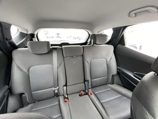 2012 Hyundai Santa Fe DM MY13 Active Grey 6 Speed Sports Automatic Wagon