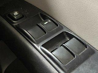2007 Mitsubishi Triton ML MY07 GLX Double Cab 4x2 Silver 4 Speed Automatic Utility