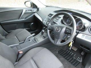 2013 Mazda 3 BL10F2 MY13 Neo Activematic Grey 5 Speed Sports Automatic Sedan