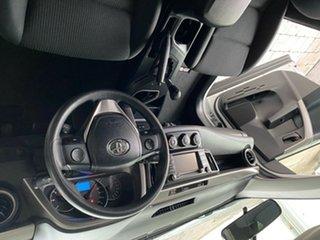 2016 Toyota RAV4 GX White Constant Variable Wagon
