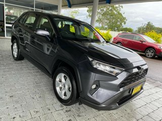 2019 Toyota RAV4 GX Graphite Constant Variable Wagon