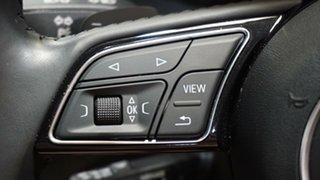2018 Audi Q2 GA MY18 Sport S Tronic Quattro Grey 7 Speed Sports Automatic Dual Clutch Wagon