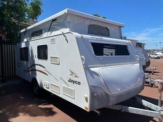 2011 Jayco Discovery Caravan