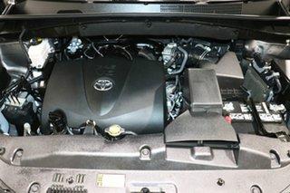 2017 Toyota Kluger GSU50R GX (4x2) Grey 6 Speed Automatic Wagon