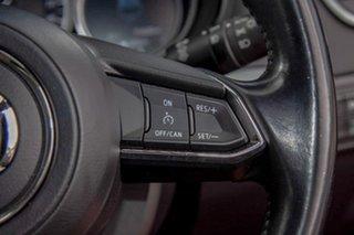 2016 Mazda CX-9 TC GT SKYACTIV-Drive i-ACTIV AWD Red 6 Speed Sports Automatic Wagon