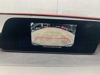 2020 Mazda 3 BP2HLA G25 SKYACTIV-Drive GT Soul Red Crystal 6 Speed Sports Automatic Hatchback