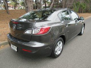 2013 Mazda 3 BL10F2 MY13 Neo Activematic Grey 5 Speed Sports Automatic Sedan.