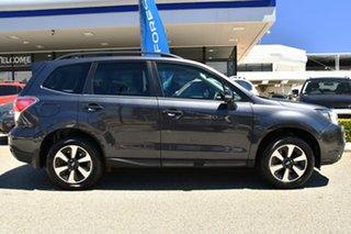 2016 Subaru Forester S4 MY16 2.5i-L CVT AWD Dark Grey 6 Speed Constant Variable Wagon