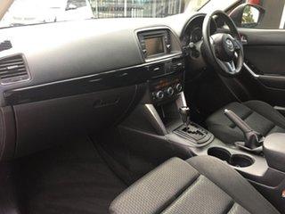 2013 Mazda CX-5 KE1031 MY13 Maxx SKYACTIV-Drive AWD Sport Red 6 Speed Sports Automatic Wagon