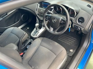 2014 Holden Cruze JH Series II MY14 Equipe 6 Speed Sports Automatic Sedan