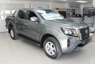 2021 Nissan Navara D23 ST Slate Grey 7 Speed Sports Automatic Utility.