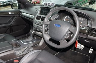 2014 Ford Falcon FG X XR8 Silhouette 6 Speed Sports Automatic Sedan