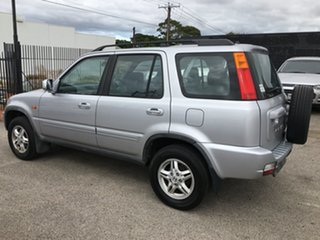 2000 Honda CR-V Sport 4WD 5 Speed Manual Wagon