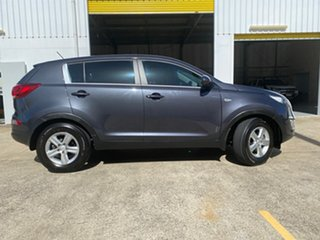 2015 Kia Sportage SL MY15 Si 2WD Grey 6 Speed Sports Automatic Wagon.
