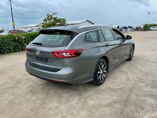 2018 Holden Commodore ZB MY18 RS Sportwagon Grey/080419 9 Speed Sports Automatic Wagon