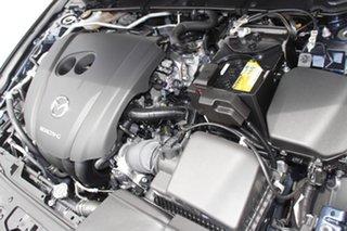 MAZDA3 N 6AUTO HATCH G25 GT
