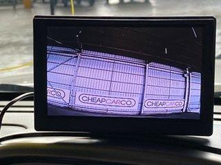 2005 Nissan Navara D22 S2 ST-R Silver 5 Speed Manual Utility