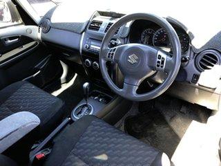 2009 Suzuki SX4 GY AWD 100th Anniversary 4 Speed Automatic Hatchback