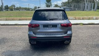2020 Mercedes-Benz GLB-Class X247 800+050MY GLB250 DCT 4MATIC Mountain Grey 8 Speed